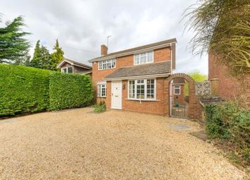 Thumbnail 4 bed detached house for sale in Cotton End Road, Wilstead, Bedford, Bedfordshire