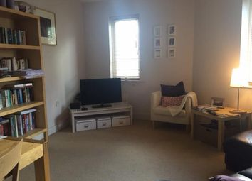 Thumbnail 2 bedroom flat to rent in Keepers Close, Hockley, Birmingham