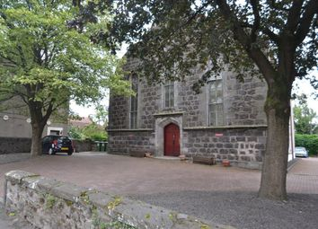 Thumbnail 2 bed flat to rent in West Stirling Street, Alva