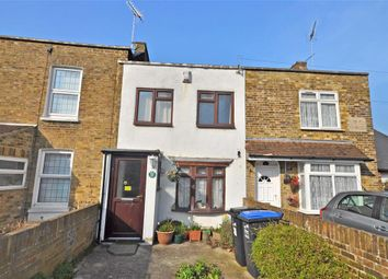 Thumbnail 3 bed terraced house for sale in West Dumpton Lane, Ramsgate, Kent