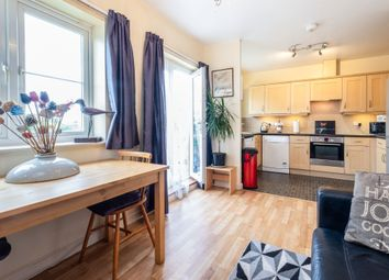 Thumbnail 2 bed flat for sale in Heron Way, Benwick, March