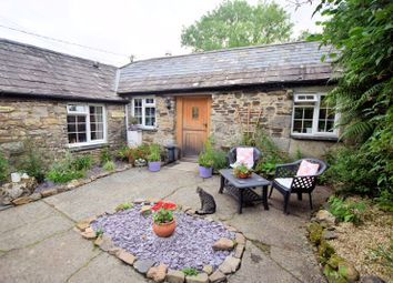 Thumbnail 2 bed barn conversion for sale in Lydford, Okehampton