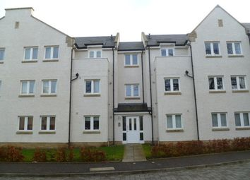 Thumbnail 2 bed flat to rent in St David's Gardens, Dalkeith