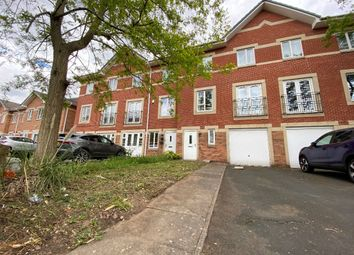 3 bed town house to rent in Anchor Crescent, Hockley, Birmingham B18