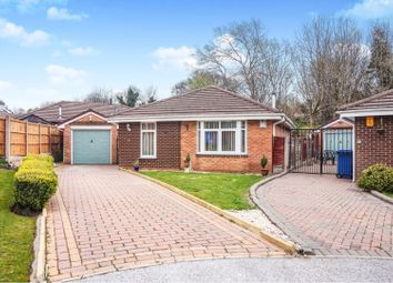 3 bed detached bungalow for sale in Westbury Close, Liverpool L17