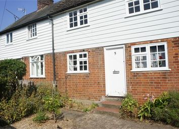 Thumbnail 2 bed terraced house to rent in The Square, Coast Road, Wet Mersea