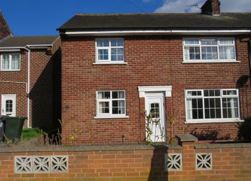 Thumbnail 3 bed semi-detached house for sale in Hutton Road, Rotherham