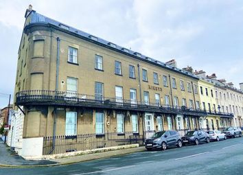 Thumbnail 2 bed flat for sale in East Terrace, Whitby, North Yorkshire