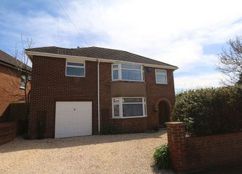 Thumbnail 3 bed detached house for sale in The Crescent, Yeovil, Somerset