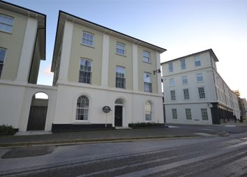 Thumbnail 1 bed flat for sale in Crown Street West, Poundbury, Dorchester