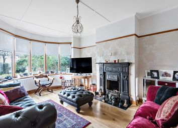 Thumbnail 5 bedroom semi-detached house for sale in Russell Lane, London
