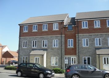 Thumbnail 2 bed flat to rent in Kent Avenue, West Wick