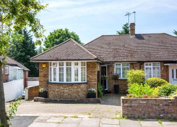 Thumbnail 4 bed bungalow for sale in Hamilton Road, Cockfosters, Barnet