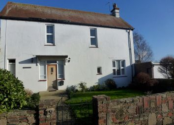 Thumbnail 3 bed semi-detached house to rent in Church Road, Polegate