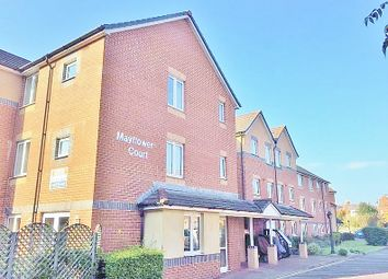 Thumbnail 2 bed property for sale in Mayflower Court, Southampton