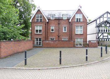 Thumbnail 2 bed flat for sale in Millwood Drive, Hartford, Northwich