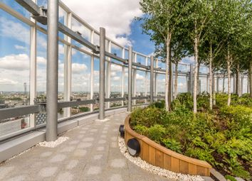1 bed flat to rent in Sky Gardens, Nine Elms, London SW82Fw SW8