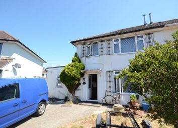 Thumbnail Property for sale in Frobisher Avenue, Poole