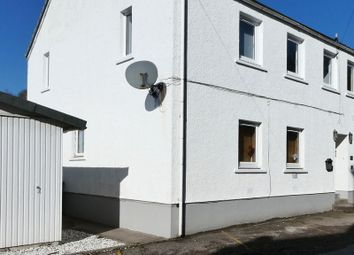 Thumbnail 1 bed flat for sale in Balmacara, Kyle