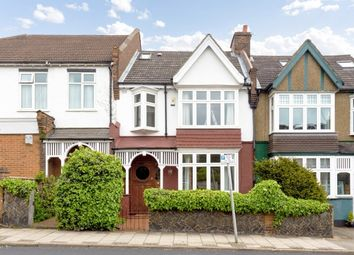 Thumbnail 4 bedroom property to rent in Tylney Road, Bromley