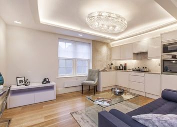 Thumbnail 1 bedroom flat to rent in Mitford Building, 10 Dawes Road, London