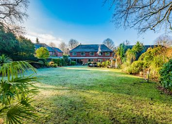 6 bed detached house for sale in Parkway, Camberley GU15