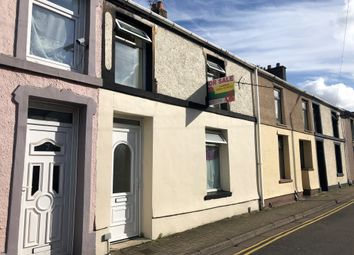 2 bed terraced house for sale in Wind Street, Aberdare CF44