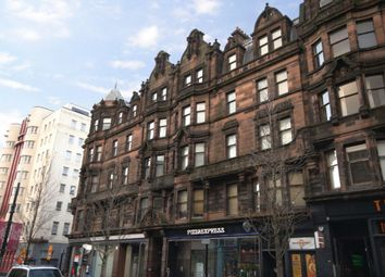 1 bed flat for sale in Flat 1/1B, 440, Sauchiehall Street, City Centre, Glasgow G2