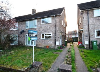 Thumbnail 2 bed flat to rent in Coniston Road, Leamington Spa