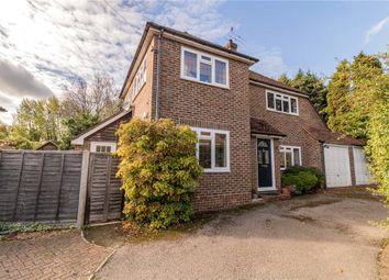3 bed detached house for sale in Boxalls Grove, Aldershot, Hampshire GU11