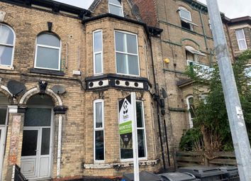 Thumbnail Shared accommodation for sale in Myrtle Villas, Spring Bank, Hull