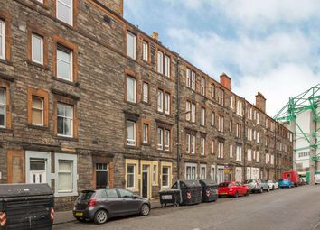 Thumbnail 1 bed flat to rent in Albion Place, Leith