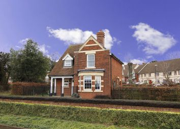 3 bed detached house for sale in The School House, Dame Mary Walk, Halstead CO9