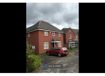Thumbnail Room to rent in Woodrow Way, Newcastle Under Lyme