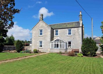 Thumbnail 5 bed farmhouse for sale in Deanfoot Road, West Linton