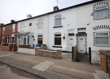 Thumbnail 2 bed property to rent in Lansdowne Road, Eccles, Manchester