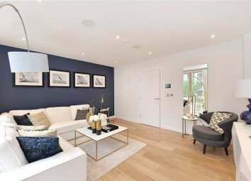 Thumbnail 3 bed property for sale in Canonbury Cross - Townhouses, 16 Compton Avenue