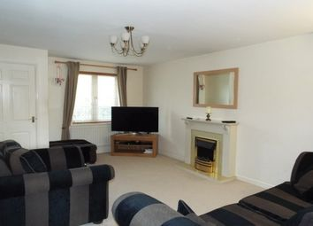 Thumbnail 3 bed property to rent in Meadowbank, Fazeley, Tamworth