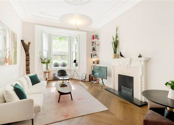 Thumbnail 2 bed flat for sale in Redcliffe Square, Chelsea