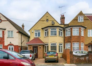 Thumbnail 4 bed semi-detached house for sale in Cecil Road, Acton