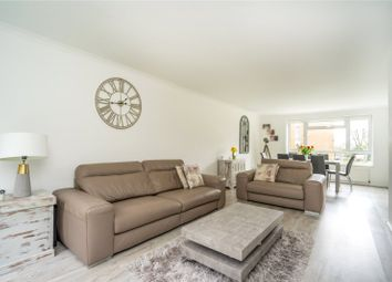 Thumbnail 3 bed flat for sale in Howton Place, Bushey Heath