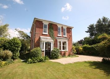 Thumbnail 3 bed detached house to rent in Ratham Lane, Bosham, Chichester