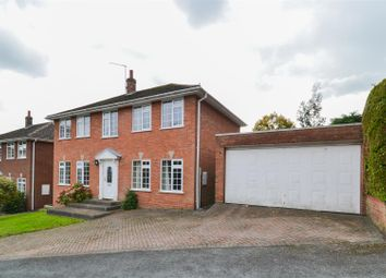 Thumbnail Detached house for sale in Oaklands, Malvern