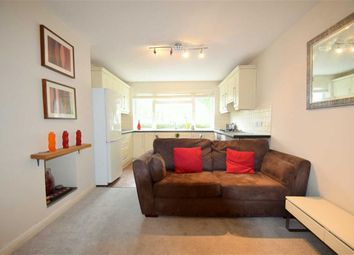 Thumbnail 4 bed flat to rent in Florence Road, Wimbledon