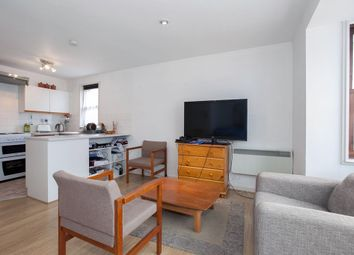 Thumbnail  Studio to rent in Holley Road, London