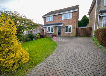 4 bed detached house for sale in Staniforth Avenue, Eckington, Sheffield S21