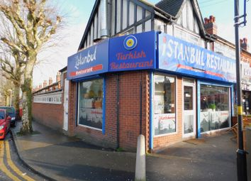 Thumbnail Restaurant/cafe for sale in 2 Stockwell Road, Birmingham