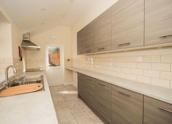 Thumbnail 1 bedroom terraced house to rent in Gordon St, Earlsdon, Coventry