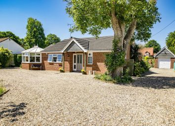 4 bed detached bungalow for sale in Pocock Lane, North Stoke, Wallingford OX10