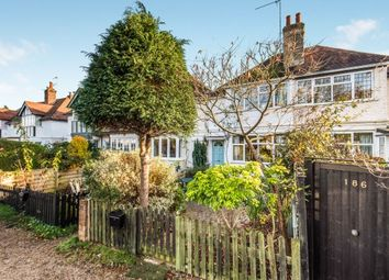 Thumbnail 2 bed property to rent in Portsmouth Road, Cobham